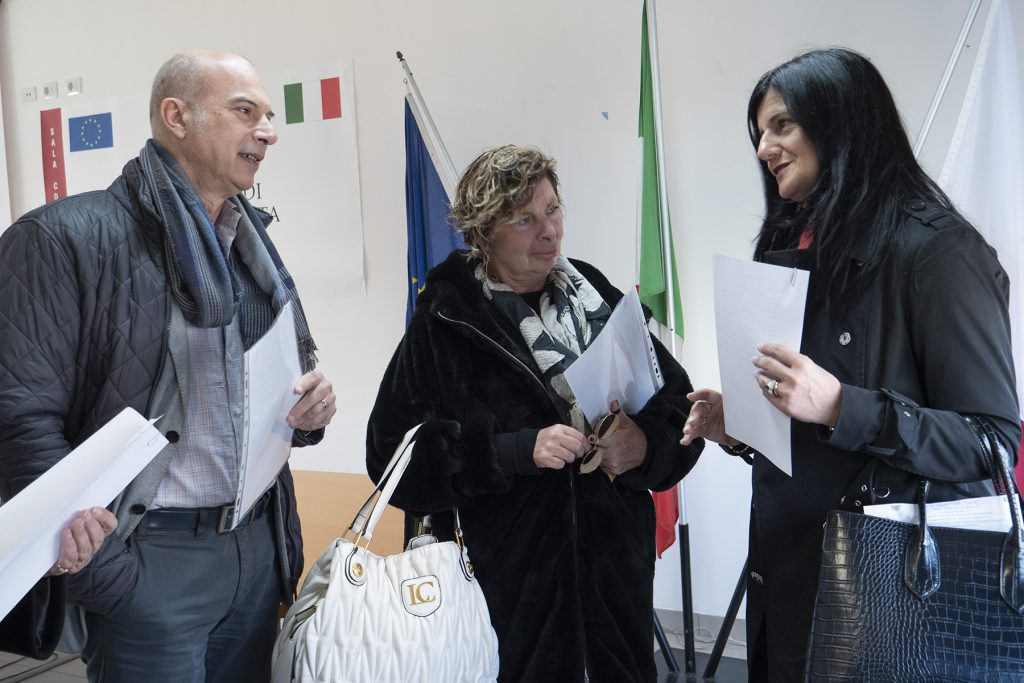 Patto di collaborazione per una scuola più green